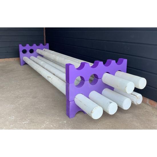Pole-Stax